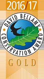 Bellamy conservation award