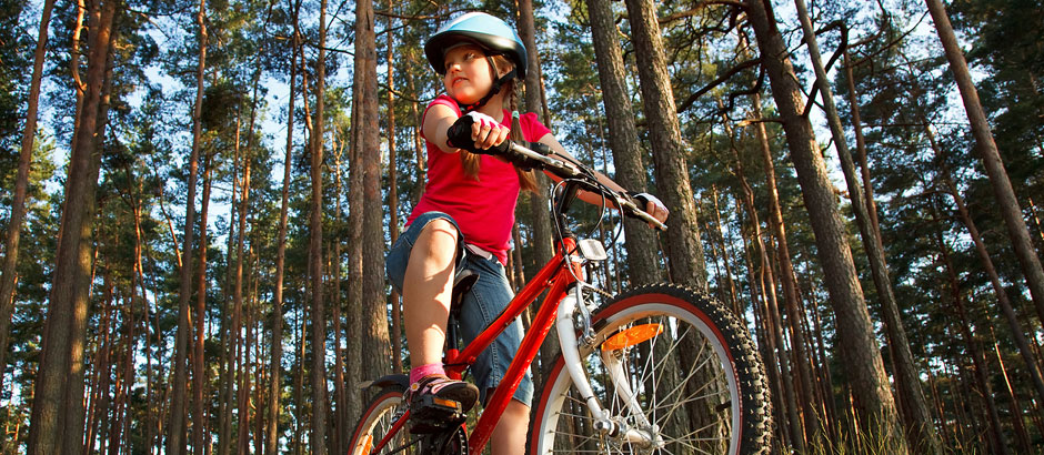 A child riding her bicycle through Tentsmuir Forest near Kinshaldy Beach. One of the local activities avaiable at Tayport Links Caravan Park, a Scottish caravan site that has luxury caravans and holiday homes for sale and luxury self-catering accommodation available for hire for Scottish short breaks, family holidays, golfing holidays, walking holidays and long holiday lets. Located between St Andrews, East Neuk, Northeast Fife, and Dundee, Angus, Scotland | Caravan Park Scotland | Caravan Park Fife | Caravan Park St Andrews | Caravan Park Dundee | Caravan Park Angus | Scottish Caravan Park | Holiday Park Scotland | Holiday Park Fife | Holiday Park St Andrews | Holiday Park Dundee | Holiday Park Angus | Scottish Holiday Park | Caravan Site Scotland | Caravan Site Fife | Caravan Site St Andrews | Caravan Site Dundee | Caravan Site Angus | Scottish Caravan Site