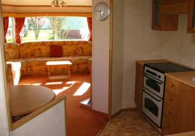 Lastest Static Caravan Holiday Scotland  Self Catering  St