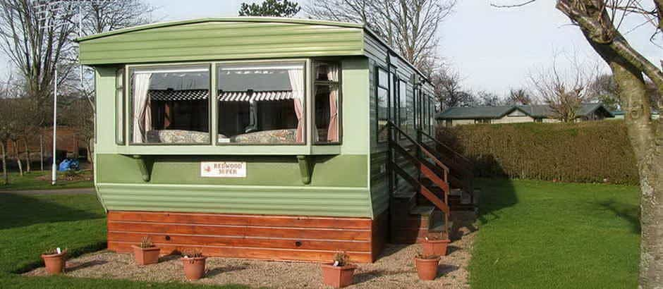 Model  BARGAIN STATIC CARAVAN FOR SALEEdinburgh Glasgow Scottish Borders