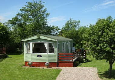 Popular Caravans For Sale Old Mill Brodie Scotland