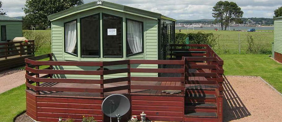 Simple  Touring Caravans For Sale For Sale In Ayrshire Scotland  Caravanway