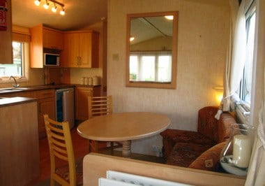 Amazing Used Caravans For Sale Dundee  Used Caravans For Sale Angus