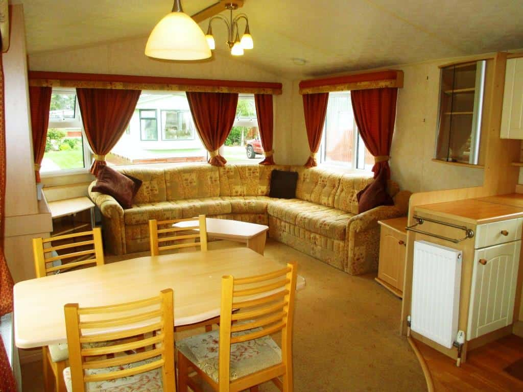 Used Caravans For Sale Dundee Used Caravans For Sale Angus
