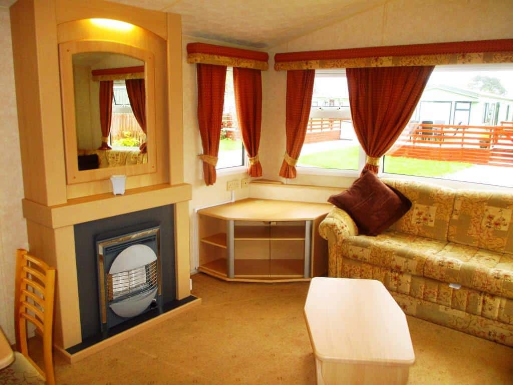 Luxury Used Caravans For Sale Dundee  Used Caravans For Sale Angus