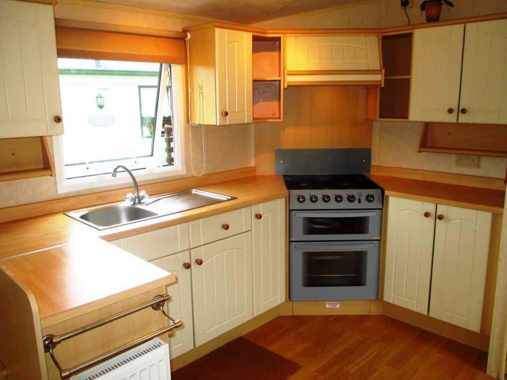 Innovative Used Caravans For Sale Dundee  Used Caravans For Sale Angus