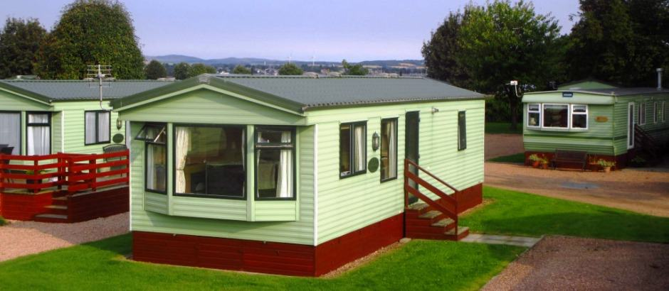 Unique Used Caravans For Sale Dundee  Used Caravans For Sale Angus