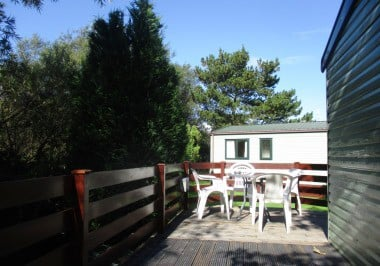New & Used Static Caravans For Sale Scotland | St Andrews
