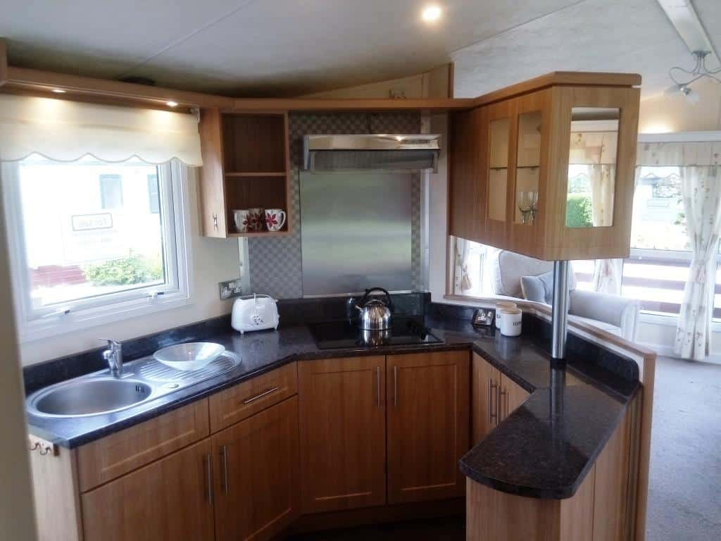Used Willerby Winchester For Sale St Andrews Scotland