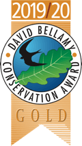 Bellamy conservation award